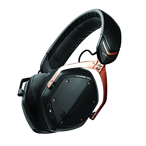Auriculares circumaurales V-MODA Crossfade 2 Wireless - Rose Gold