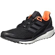new product c9fee d1e50 adidas Energy Boost M, Chaussures de Running Homme, NeongelbSchwarz, 40 2