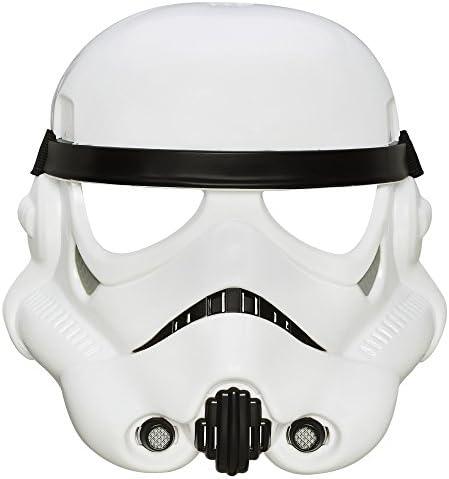 Une nouvelle génération, nouvelle sélection! sélection! sélection! Star Wars Rebels Stormtrooper Mask 867d06