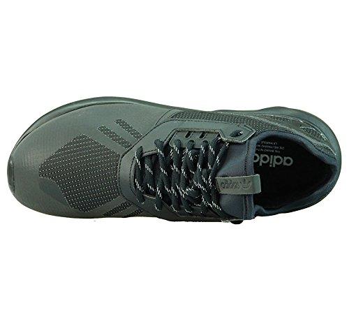 adidas - Scarpe da Ginnastica Basse Uomo Nero - nero