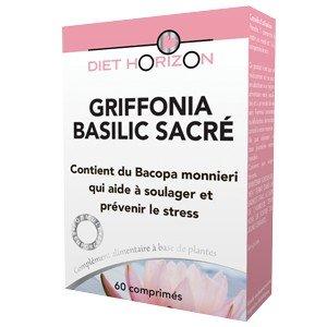 Diet Horizon - Diet horizon - Complement alimentaire Griffonia Basilic