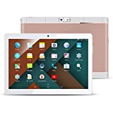 Best Cheap Android Tablets - 10.1 Inch Android Tablet Quad Core Phablet, Unlocked Review