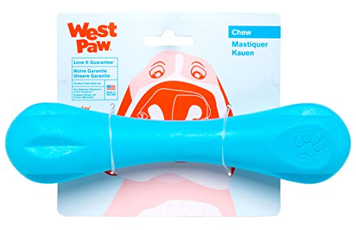 West Paw 27556 Hurley Large, aqua