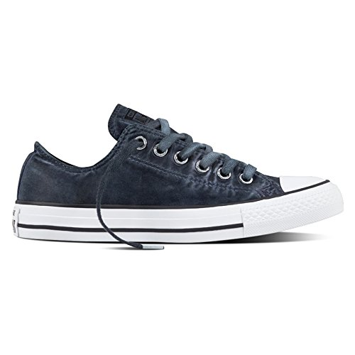 Converse All Star Ox Scarpa Blu