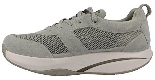 MBT-Schuhe GREY 400362-20 ANASA M Grau