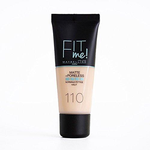Crema Maybelline New York FitMe mate elimina poros