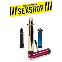 Sexshop (Anti-Pop) (German Edition)