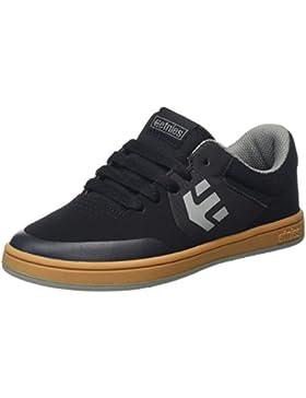 etnies EtniesMarana - Zapatillas de Skateboard Unisex, para niños