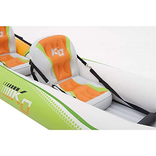 Aqua Marina Kajak BETTA HM im Test und Preis-Leistungsvergleich - 11