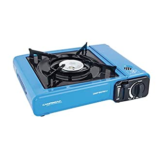 Campingaz Camp Bistro 2, Camping Stove, Portable Gas Cooker for Camping or Festivals, Easy Handling 7