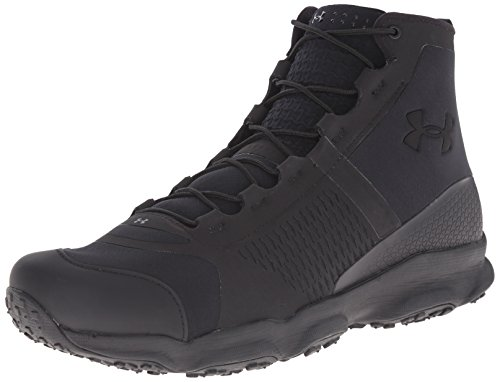 Under Boots Armour RTS Valsetz Schwarz Military T41TqFC