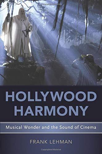 Hollywood Harmony (Oxford Music/Media)