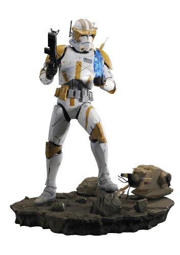 33cm Commander Cody Episode III ARTFX Statue ()