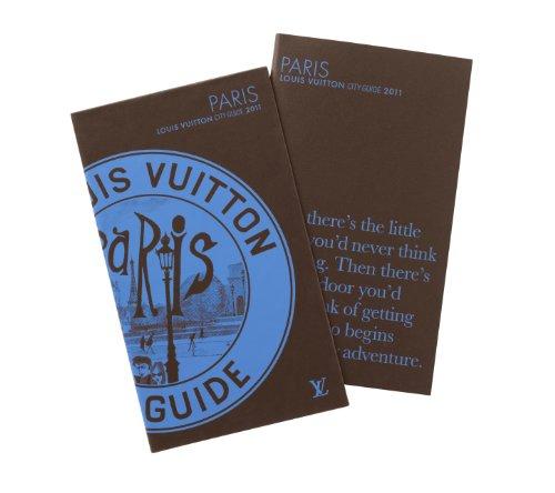 Paris City Guide 2011 (version anglaise)