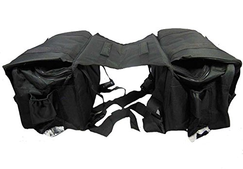 royal erado rgsb-37 two wheeler hanging saddlebag for bikes (set of 2, black) Royal Erado RGSB-37 Two Wheeler Hanging Saddlebag For Bikes (Set of 2, Black) 419pMUqUckL