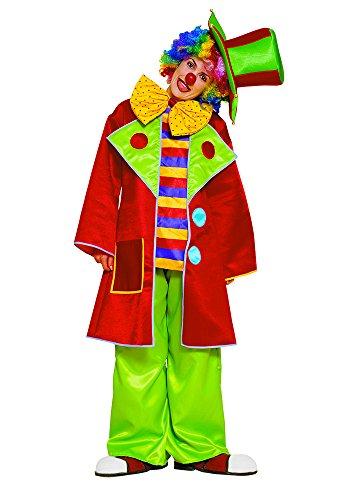 Disfraz Payaso Chaqueta (Talla 1 (L/XL)