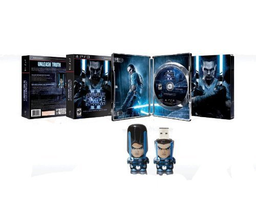 Star Wars: The Force Unleashed 2 - Collector's Edition US Version