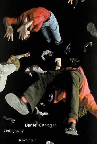 Gravedad Cero: Daniel Canogar (ACTAR) por Sally Jane Norman