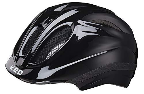 KED Meggy Helmet Kids Black Kopfumfang XS | 44-49cm 201… | 04036638087782