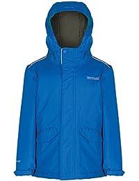 Regatta Kids Hurdle Waterproof Insulated Jackets