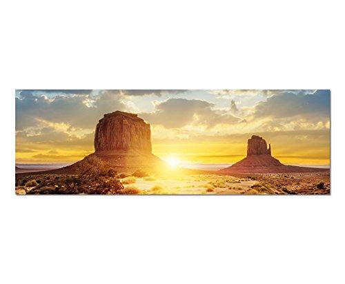 cartellone-stampa-artistica-150-x-50-cm-usa-monument-valley-tramonto-natura