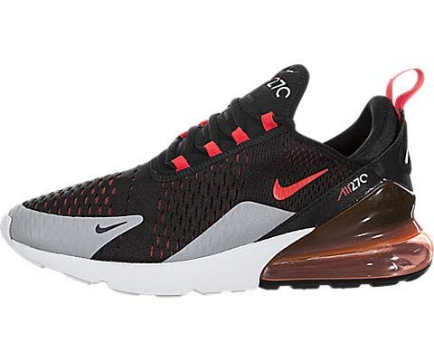 huge selection of c221a 85ce8 Nike Mens Air Max 270 Running Shoes
