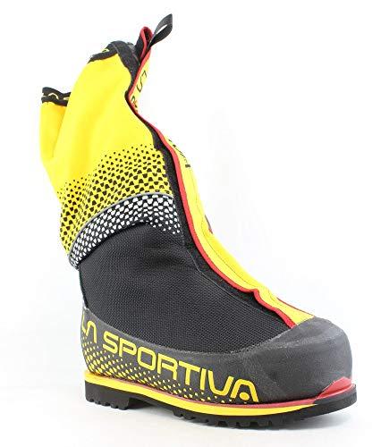 La Sportiva 290NE, Bottes pour Homme Multicolore Multicolore (Noir/Jaune 000) 45 EU