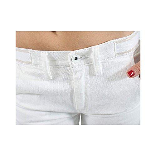 DIESEL Damen Jeans DAZLY in Weiß Weiß
