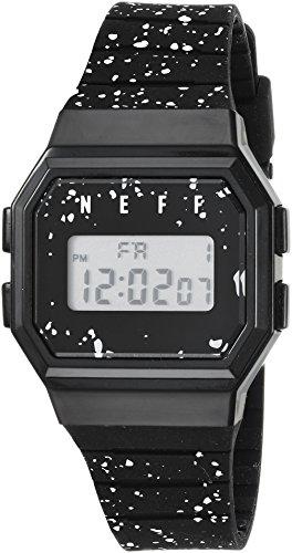 Neff -  -Armbanduhr- BLSPNF0204