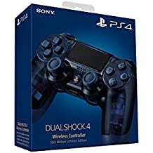 Manette Dual Shock Premium pour PS4 - Skeleton
