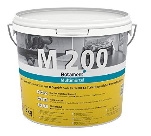 Botament M 200 Multimörtel 5 kg