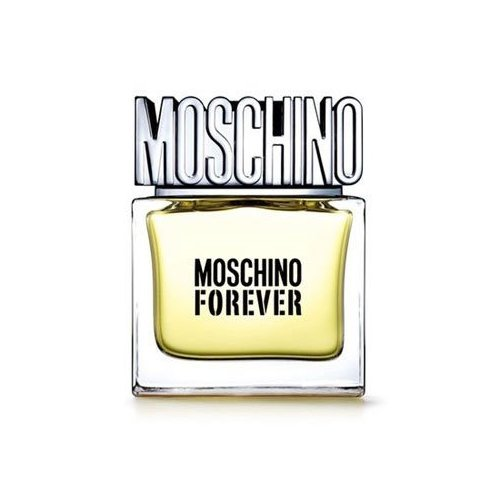 MOSCHINO FOREVER by Moschino Cologne for Men (EDT SPRAY 3.4 OZ) by MOSCHINO - Moschino Edt 3.4