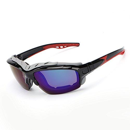 ae7fc31b18 Fashion Men Polarized Sun Glasses Male Goggles Sunglasses Night Vision  Driving Sunglasses Night Vision Goggles Men