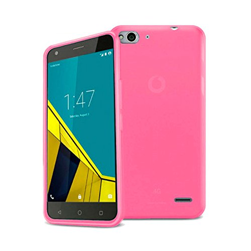 tbocr-vodafone-smart-ultra-6-pink-ultra-thin-tpu-silicone-gel-case-cover-soft-jelly-rubber-skin