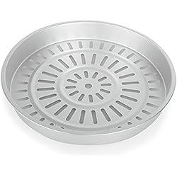 Klarstein VitAir - Panier pour cuisson vapeur pour friteuse à air chaud Klarstein Vitair Fryer et Vitair Turbo