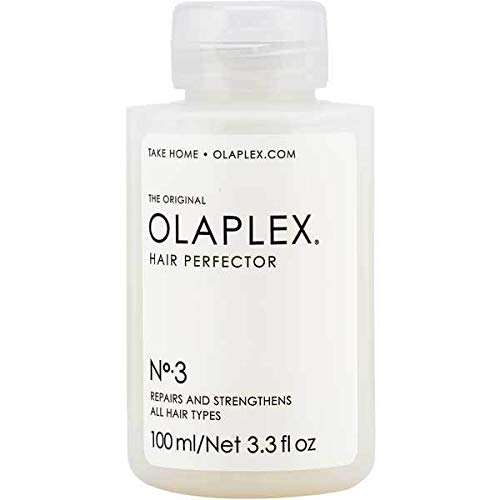 Olaplex Hair Perfector No. 3 Hair Oils ir Serumas Moterims 100 ml