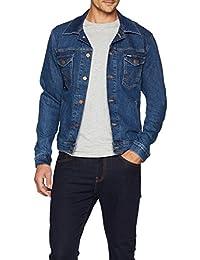Wrangler Regular Jacket, Homme