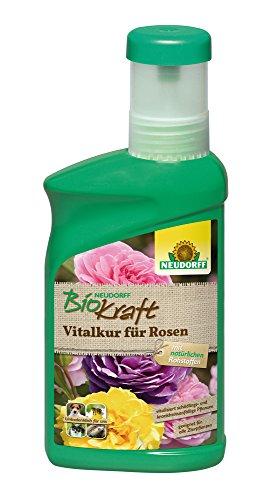 NEUDORFF BioKraft Vitalkur für Rosen 300 ml