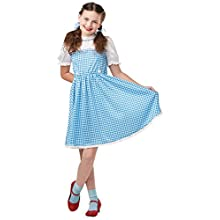 Rubie's Official The Wizard of Oz Dorothy, Child Book Week Costume - Size Age 9-10
