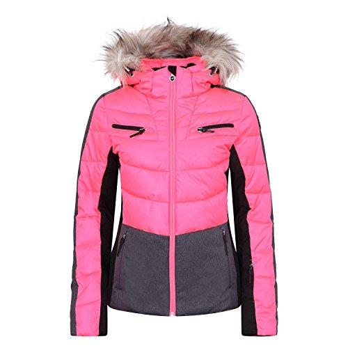 Icepeak Damen Skijacke Cathy 53205 Hot Pink 46