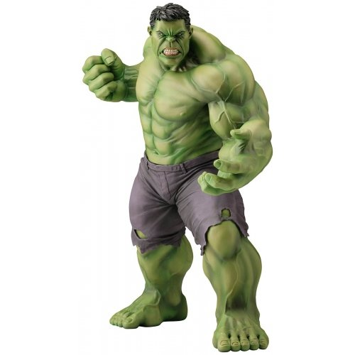 Avengers - Figure Hulk (Kotobukiya MK160)