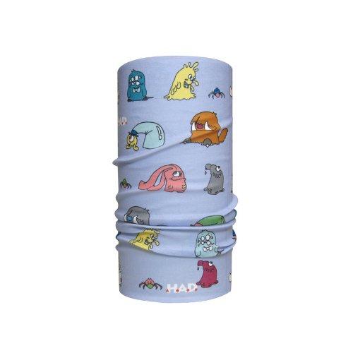 HAD Head Accessoires Kids, Monster Family Lilac Kf, One Size Preisvergleich