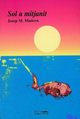 Sol de mitjanit: Antologia de contes (Sèrie Narrativa)