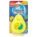 Finish Dishwasher Freshener Lemon and Lime (Pack of 3)