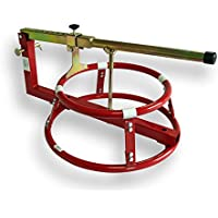 Dispositivo de montaje de neumáticos de motocicleta 17-21 pulgadas