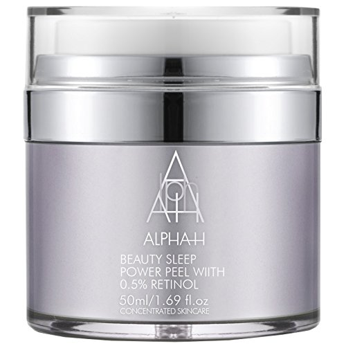 Alpha H Masks Beauty Sleep Power Peel 50ml (Peel Power)