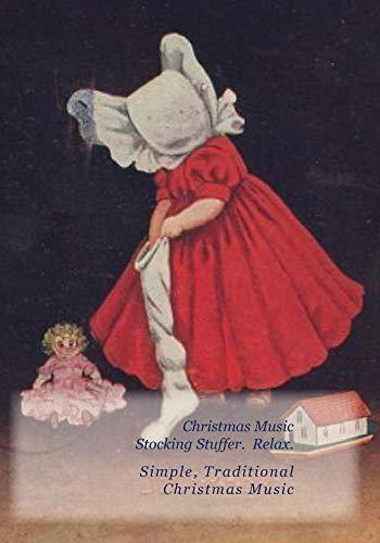 Christmas Music Stocking Stuffer, Relax.