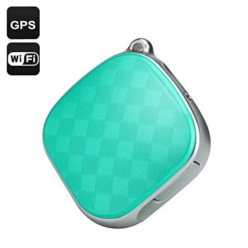 Mini Tracker localizzatore GPS per bambini e animali domestici, cane, per bambini, motivo: veicoli Google Map, Personal-Allarme GSM GPRS Tracker SOS