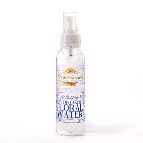 Incienso Hydrosol Flores Agua Con Spray Tapa-125ml