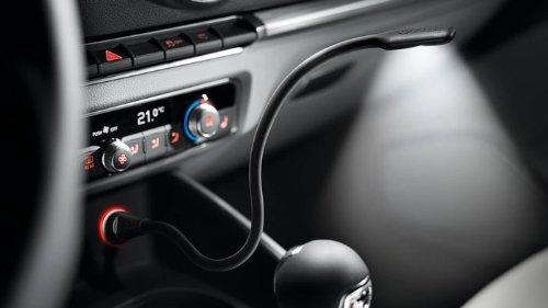 Preisvergleich Produktbild Audi 8K0 052 010 Leseleuchte LED Schwanenhals